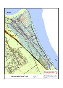 Spittal Conservation Area